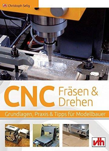 CNC fräsen und drehen