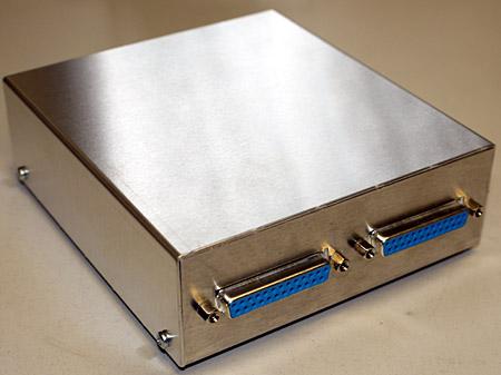 SmoothStepper Ethernet - einfach-cnc de